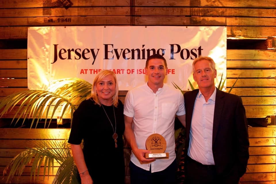 Pride of Jersey Awards 2019