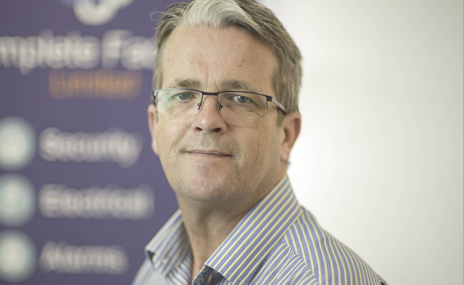 PRESS RELEASE: Appointment of new CEO of Complete Facilities Ltd